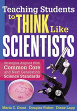 Teaching Students to Think Like Scientists Sol5386