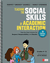 Teaching the Social Skills of Academic Interaction, Grades 4-12 CPL0950