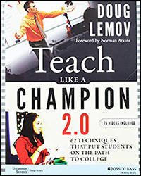 Teach Like a Champion 2.0 JWJB1854