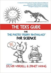 TEKS Guide: The Poetry Friday Anthology for Science Misc