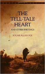 The Tell-Tale Heart and Other Writings PRH2280