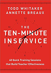 Ten-Minute Inservice, The JWJB0435