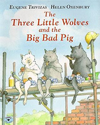 Three Little Wolves and The Big Bad Pig, The SS5287