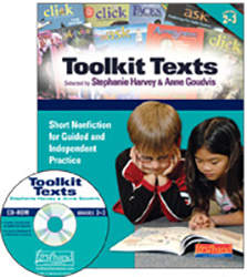 Toolkit Texts: Grades 2-3 HeinFH1943