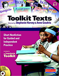 Toolkit Texts: Grades 6-7 HeinFH1974