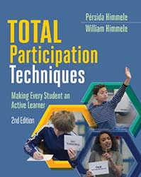 Total Participation Techniques (2/e) ASCD3991