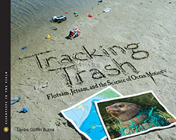 Tracking Trash HMH8607