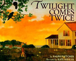 Twilight Comes Twice HMH8265
