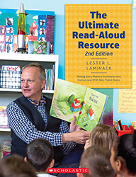 Ultimate Read Aloud Resource, The Schl9252