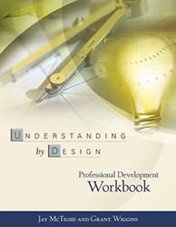 Understanding by Design Professional Development Workbook ASCD8552