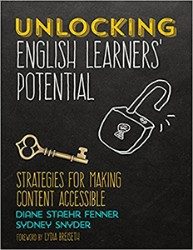 Unlocking English Learners Potential CP2770