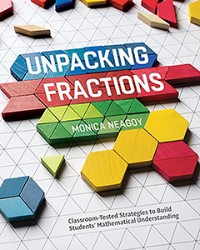 Unpacking Fractions ASCD1232