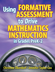 Using Formative Assessment to Drive Mathematics Instruction in Grades PreK-2 EoE1874