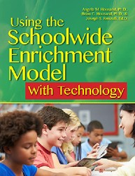 Using the Schoolwide Enrichment Model With Technology Sol5932