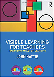 Visible Learning for Teachers CP0157