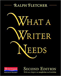 What a Writer Needs (2/e) Hein6662
