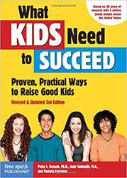 What Kids Need to Succeed (Revised & Updated 3/e) FS3975