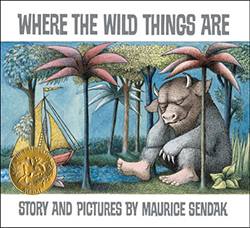 Where the Wild Things Are Harp1781