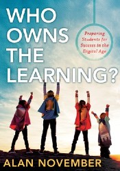 Who Owns the Learning? Sol2575