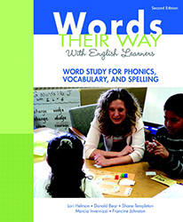 Words Their Way with English Learners 9780131915671