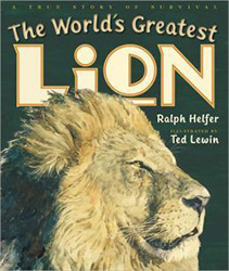 World's Greatest Lion, The PRH4178