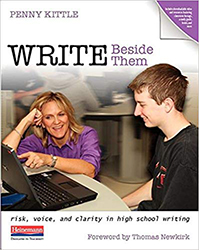 Write Beside Them Hein0977