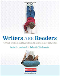 Writers ARE Readers Hein6330