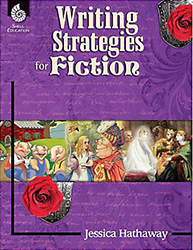 Writing Strategies for Fiction Shell0061