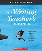 Writing Teacher's Companion, The Sch8046