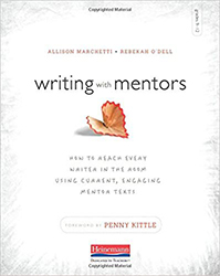Writing with Mentors Hein4504
