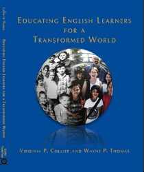 Educating English Learners for a Transformed World DLEMN6908