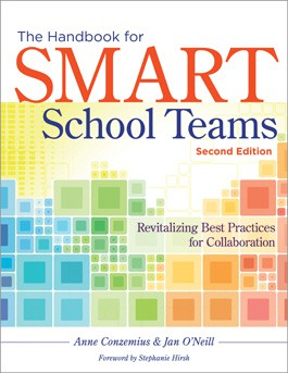 The Handbook for SMART School Teams Sol4785