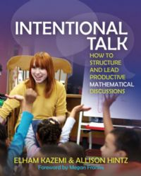 Intentional Talk Sten9767