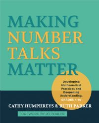 Making Number Talks Matter Sten9989