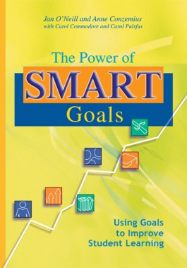 The Power of SMART Goals 9781932127874