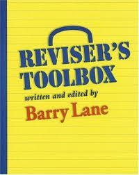 Reviser's Toolbox, The 9780965657440