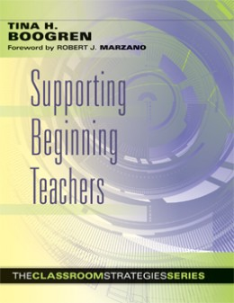 Supporting Beginning Teachers MRL5235