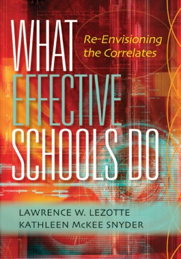 What Effective Schools Do Soltree9511